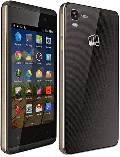 Micromax A093 Canvas Fire Features And Price In India