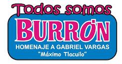 Exposicion todos somos Burron