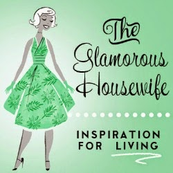 The Glamorous Housewife :: OrganizingMadeFun.com