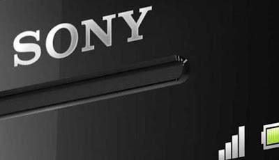 Sony menghadirkan Sony Odin