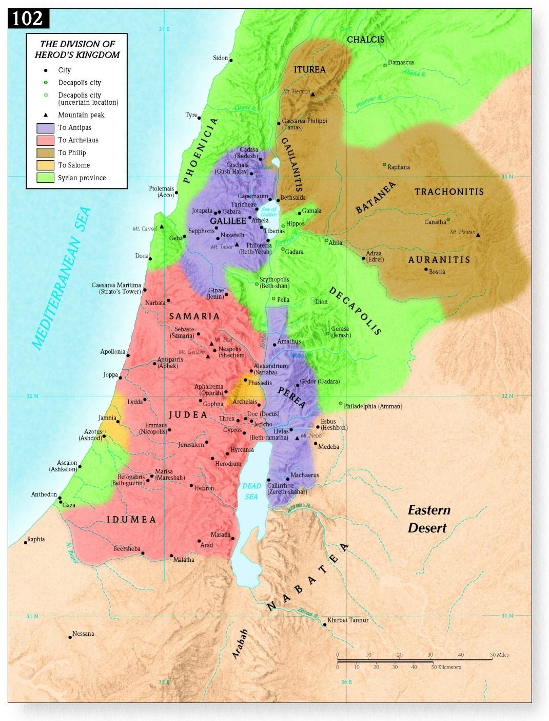 Labels: archaeo... Nazareth Area