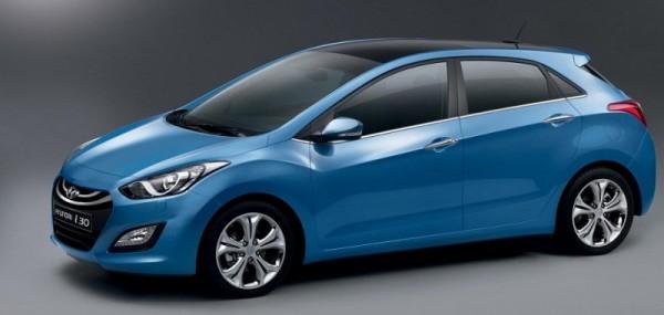 Nuevo Hyundai New i30 2013 para Argentina Precios