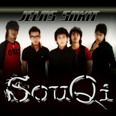 SouQi - Jelas Sakit MP3