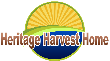 Heritage Harvest Homestead