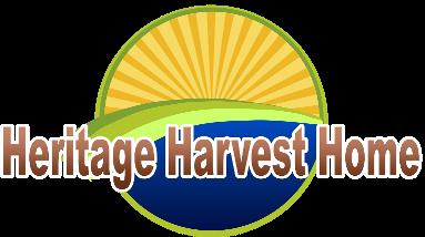 Heritage Harvest Homestead