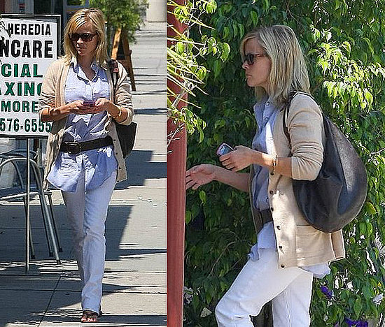 Reese Witherspoon Jeans. Style: Reese Witherspoon