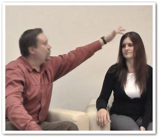 точечный массаж онлайн видео