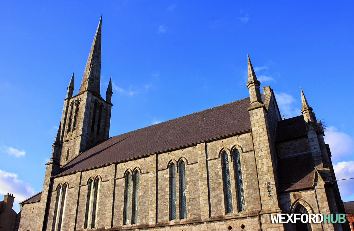 St Mary's Church, Enniscorthy