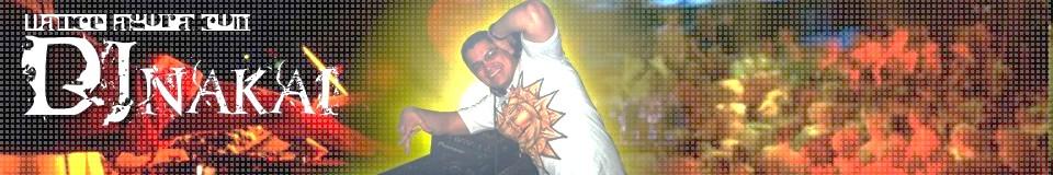 Curso para DJ em Manaus - DJ Nakai In da House - Only for Deejays