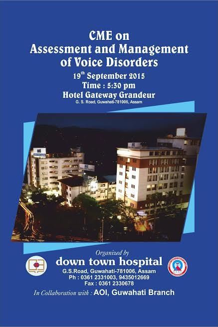Otolaryngology update august 2015 cme on assessment and management of voice disorders stopboris Image collections