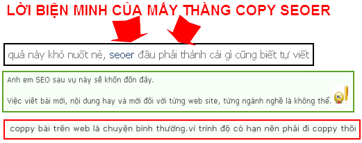 may thang seoer cui bap - ngu dot