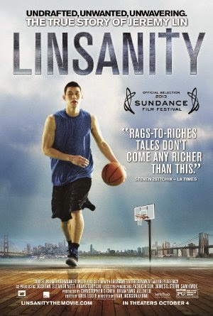 Linsanity: A Ascensão de Jeremy Lin – Dublado (2013)