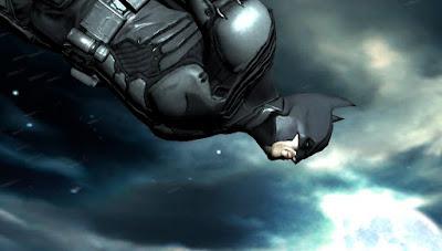 PS Vita バットマン:アーカム・ビギンズ ブラックゲート