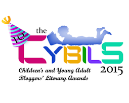2015 Cybils Poetry Judge