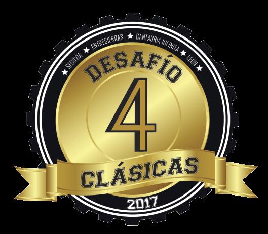 Desafío 4 Clásicas 2017