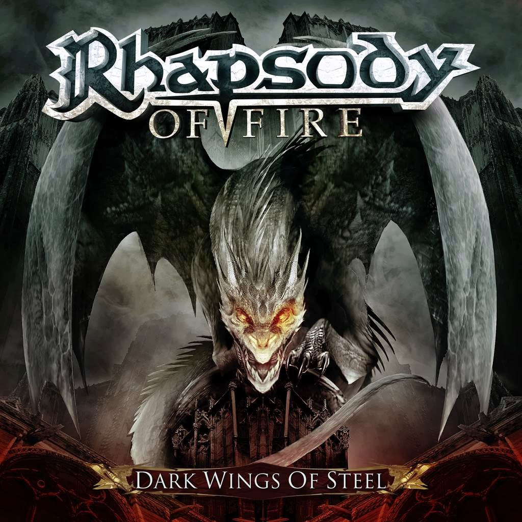 Download - Rhapsody of Fire - Dark Wings of Steel