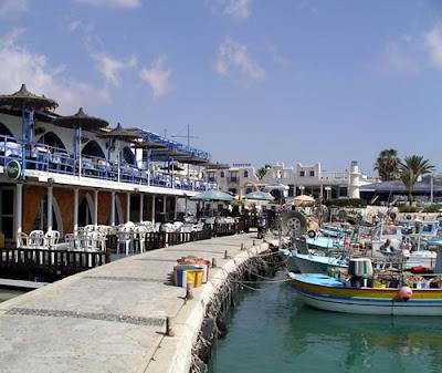 Chipre turismo en la isla