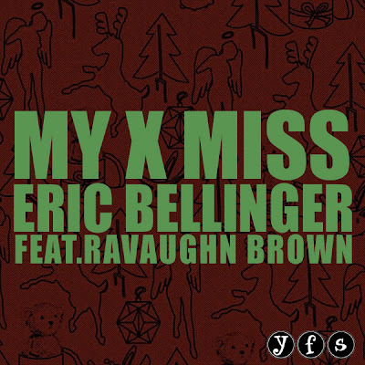 Eric Bellinger - My X Miss
