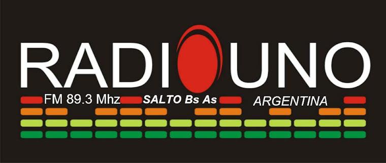 Radio Uno Salto