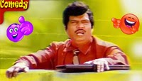 Goundamani comedy Scene – Coimbatore Mappillai