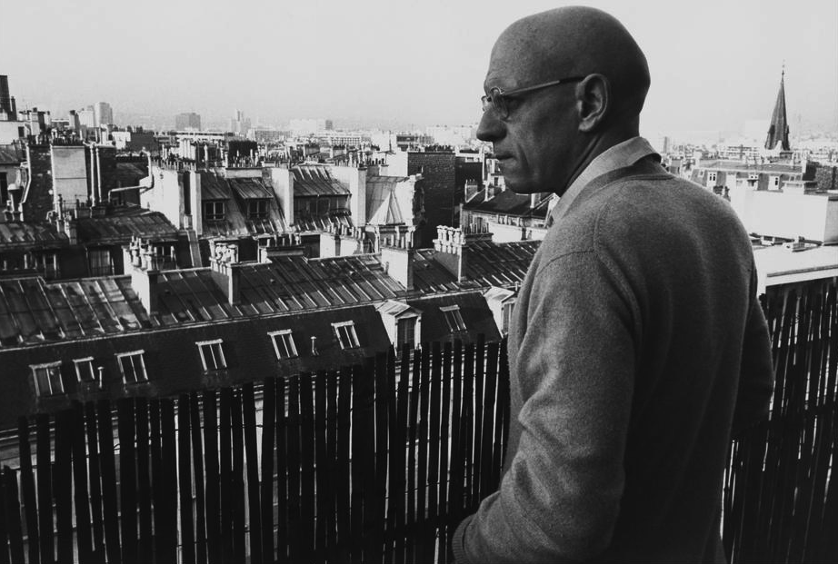 critical essays of michel foucault Abstract much has been written on michel foucault's reluctance to clearly (butler, 1997a) object of discourse (foucault critical essays on.