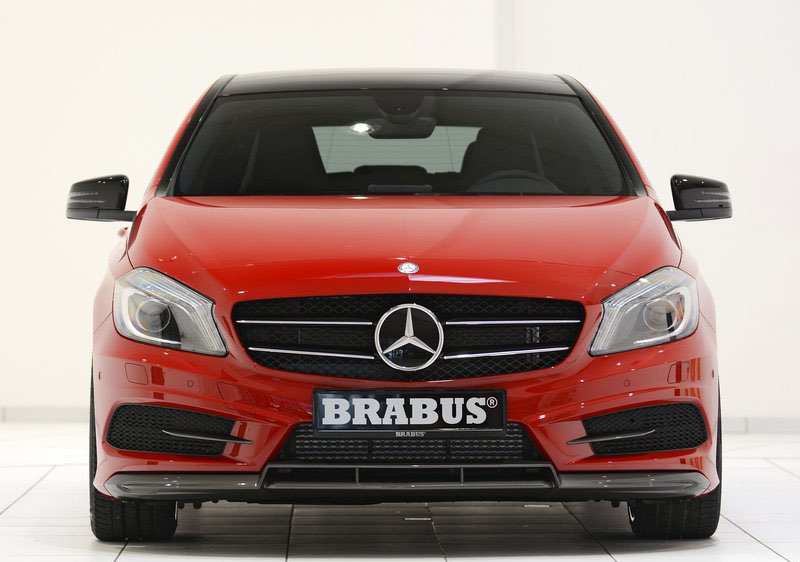 The world 39 s biggest car blog indo automobiles new cars for Mercedes benz a class usa