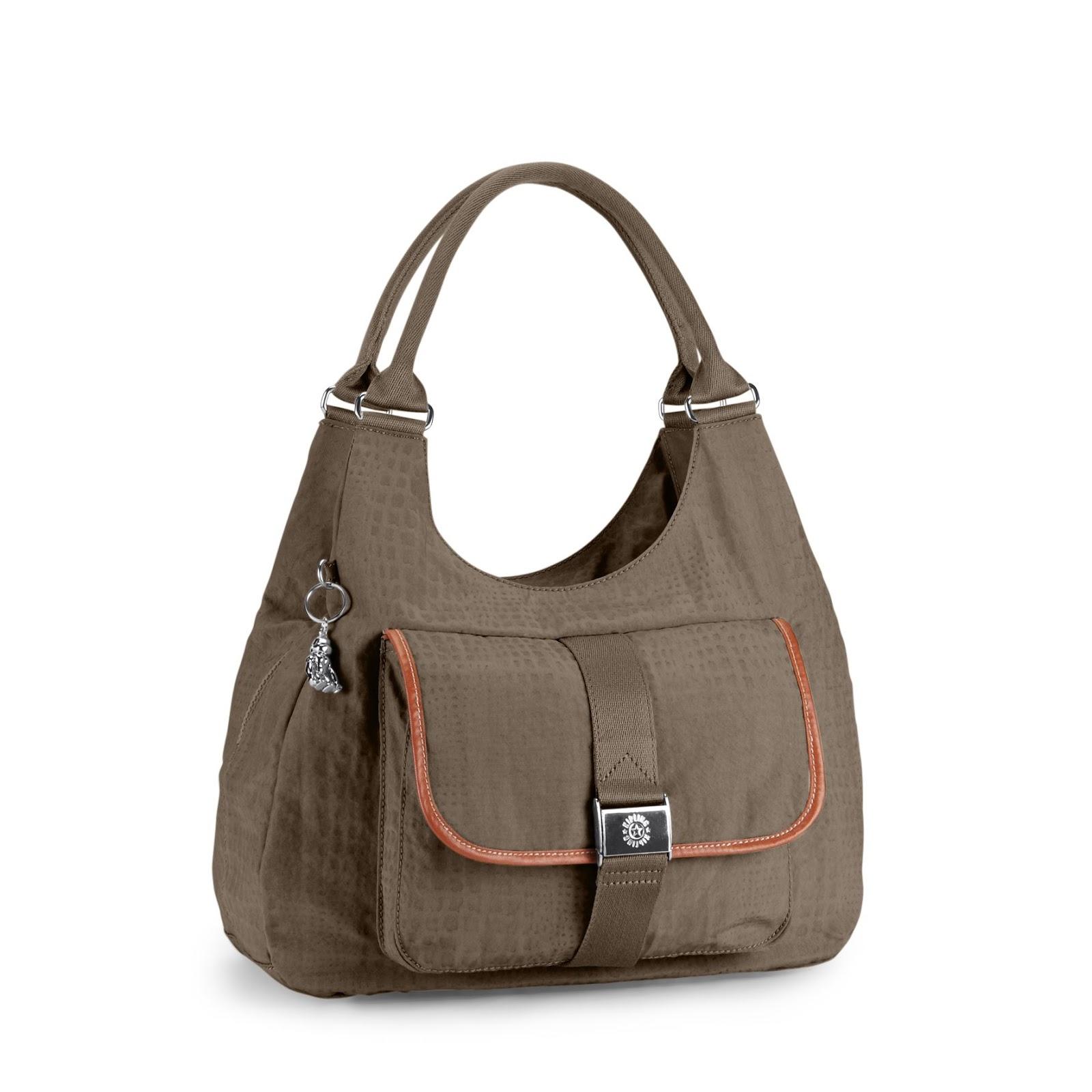 Kipling Womens Bagsational Shoulder Bag 82