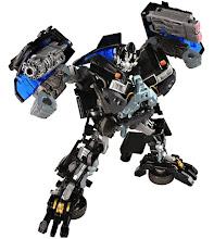 Pre-Order - Takara Tomy Transformers Movie 10th Anniversary MB-05 Ironhide