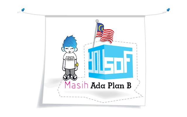 YOUsoF | Masih Ada Plan B