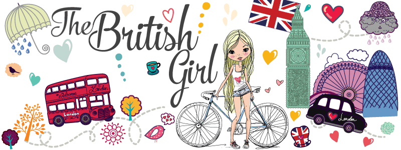 The British Girl