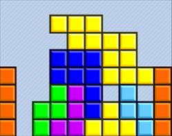 play tetris for free online full screen