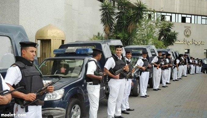 شروط وظيفة معاون أمن وموعد التقديم للوظيفة الجديدة معاون امن شرطة