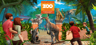 Zoo Tycoon Ultimate Animal Collection MULTi12 Repack By FitGirl