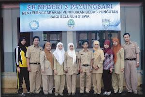 Guru SDN 3 Payungsari