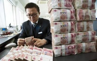 Китай запустил систему международных платежей CIPS