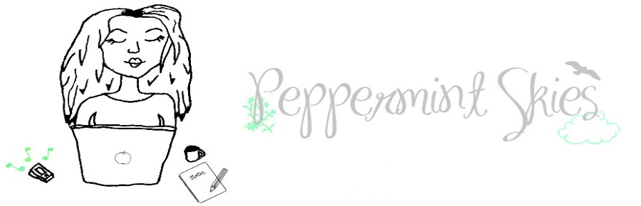 Peppermint Skies | Beauty, Fashion, Lifestyle Blog