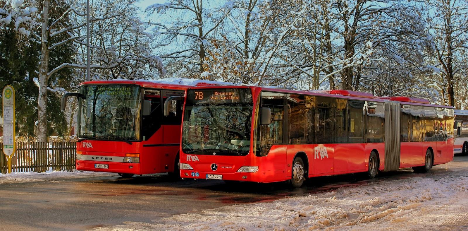 hohenschwangau timetible bus