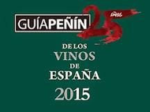Guía Peñin 2015