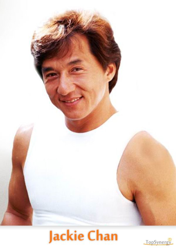 jackie chan my life in action pdf