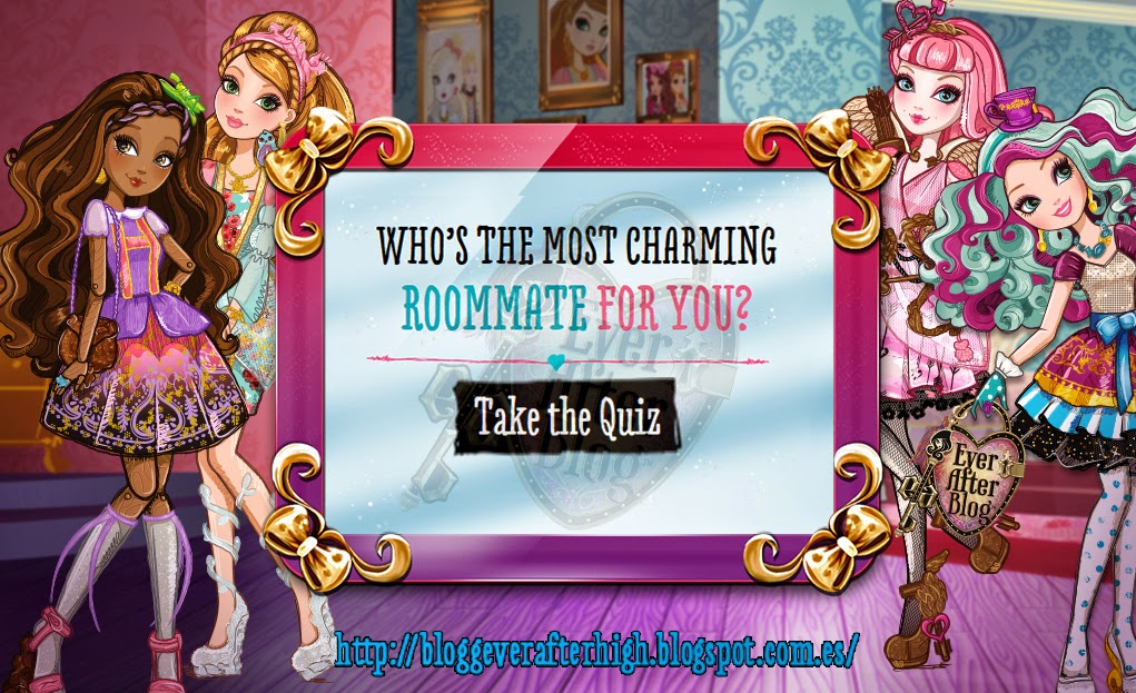 http://www.everafterhigh.com/en-us/roomie-quiz#welcome