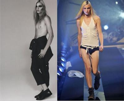 Model Pakaian Dalam Wanita