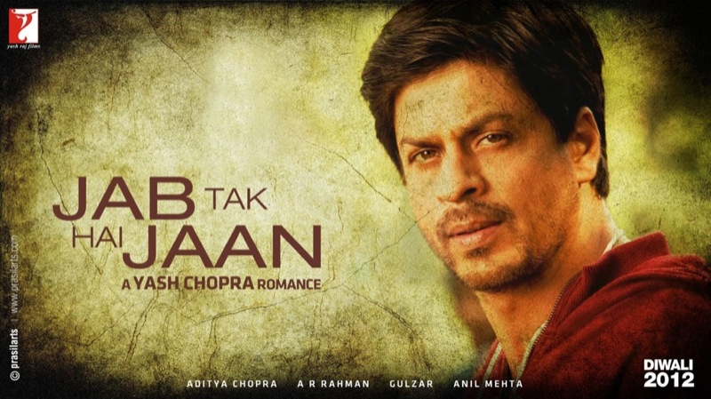 Tak Hai Jaan (2012) Full Official Hd 1080 p Video song Free Download