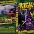 Capa Bluray Kick-Ass