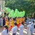 Chùm ảnh: Lễ Phật đản (PL 2558 - DL 2014) tại chùa Đình Quán