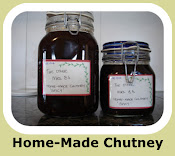 Home-Made Chutney