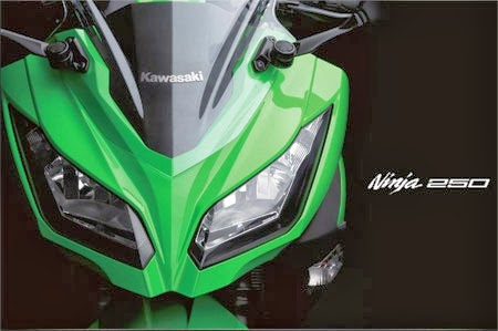 Fakta Menarik Tentang Kawasaki Ninja 250