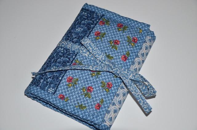 fabric crafting kit tutorial