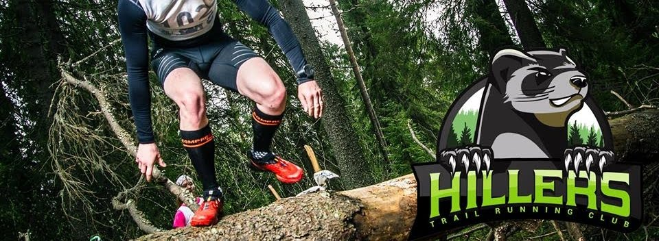 Hillers Trail Running Club