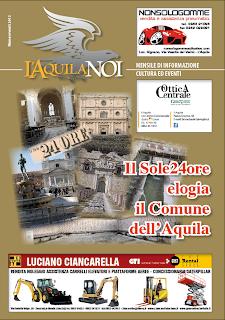 L'AquilaNOI n. 21