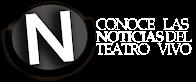 Novedades en Teatro Vivo